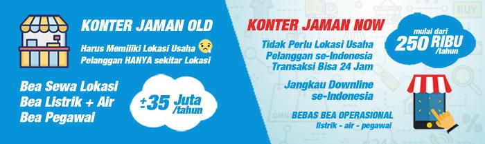 Konter Online