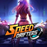 SPEED DRIFTERS